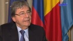 UE acordó movilizar 120 millones de euros en ayuda a migrantes venezolanos