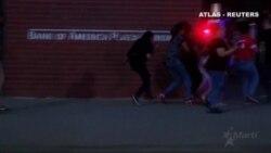 5 policías muertos en un tiroteo en Dallas