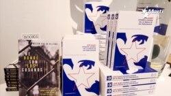 Se presenta en Miami una colección de los escritos del Apóstol José Martí