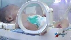 Mueren bebés por falta de medicamentos en Venezuela