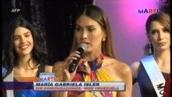 Realizan en certámen de Miss Venezuela grandes cambios