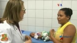 OMS lanza advertencia sobre virus zika