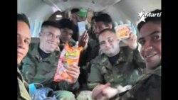 Disidencias de las FARC liberaron a militares venezolanos que mantenían como prisioneros de guerra