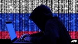 Hackers rusos..