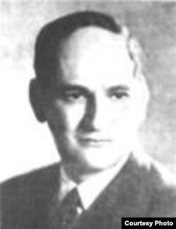 Ricardo Núñez Portuondo.