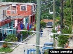 Reporta Cuba Foto Angel Moya