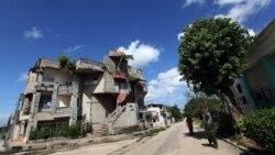 La economía está quebrada y el gobierno no quiere mejorar la vida de los cubanos