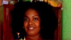 Excarcelada opositora de UNPACU Lisandra Rivera