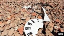 Italia sacudida de nuevo por un fuerte sismo