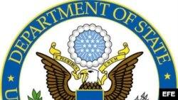 Escudo del Departamento de Estado
