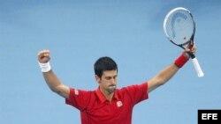 Djokovic, ha ganado cuatro de las cinco últimas ediciones del Abierto de China.