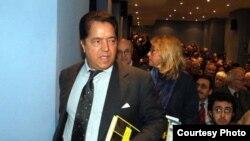 Detalles de la impugnación al mecenas italiano Armando Verdiglione