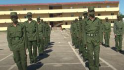 Reclutan a jóvenes en Cuba para reprimir potenciales protestas