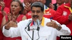 Venezolanos piden al gobierno español que rechace elecciones convocadas por Maduro