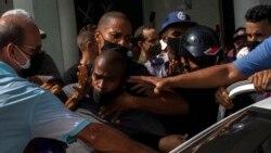 Criminalización contra ciudadanos de la raza negra se agudizó tras protestas del 11 de julio