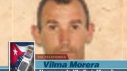 Deciden conceder licencia extrapenal a Vladimir Morera Bacallao