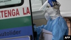 Ecuador pandemia