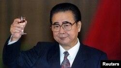 """Primer Ministro de China (1987-1998 ), considerado el """"carnicero"""" de Tiananmén, murió a los 91 años el 22 de julio de 2019. REUTERS/Will Burgess."""