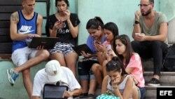 Libertad de expresión en Cuba: ¿Un agujero negro?