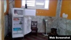 Se llevaron hasta la comida guardada en el refrigerador, denunciaron miembros de UNPACU tras allanamiento policial a la sede del grupo.