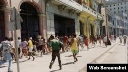 El Maleconazo (Archivos Cuba)