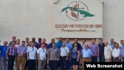 Alianza de Iglesias Evangélicas Cubanas. (Protestante Digital)