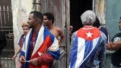 Tío de Denis Solís habla de su entrevista con el Cardenal cubano