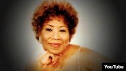 Xiomara Alfaro (1930-2018)