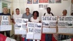 Algunas Damas de Blanco logran asistir a misa, otras 24 son detenidas