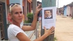 Activistas llevan mensaje a campesinos en Villa Clara