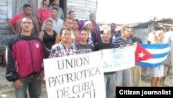 ARCHIVO. La UNPACU es una organización opositora con una fuerte presencia en la región oriental de Cuba.