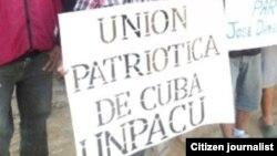 Detenciones de líderes de UNPACU en Guantánamo