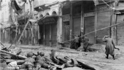 Niños secuestrados por comunistas en Grecia durante Guerra Civil