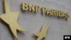 FRANCE BUSINESS BNP PARIBAS