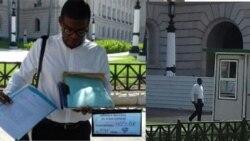 Enix Berrio relata cómo fue la entrega de documentos a la Asamblea Nacional