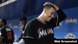 José Fernández murió en el mejor momento de su carrera en las Grandes Ligas. (Foto: MLB)