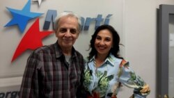 Carmen Olivares, la alegría de poder ser quien se es