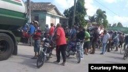 Se agudiza la crisis en Cuba por desabastecimiento de productos básicos