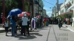 Reportan escasez de productos básicos en tiendas del interior de Cuba