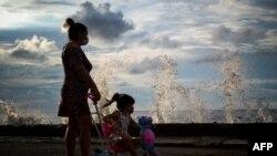 La Habana entra en la desescalada con 104 focos abiertos de coronavirus. ( YAMIL LAGE / AFP)