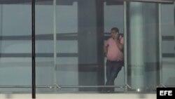 Tensión persiste para cubanos que buscan refugio en Colombia