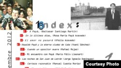 Revista Voces #16 twitpic de Orlando Luis Pardo