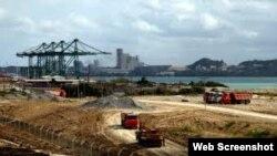 Apenas un puñado de proyectos de inversión extranjera han sido aprobados en la Zona Especial de Desarrollo Mariel.