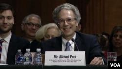 Michael Pack