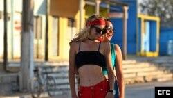 Cuba permanece bajo observación, en el nivel 2 del informe sobre tráfico humano en el mundo.