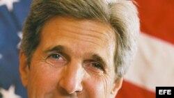 Senador John Kerry