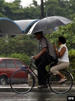 En los 90 sin petróleo la bicicleta fue la reina de las calles de Cuba
