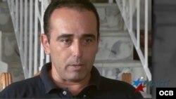 El doctor Eduardo Cardet, presidente del Movimiento Cristiano Liberación (MCL).