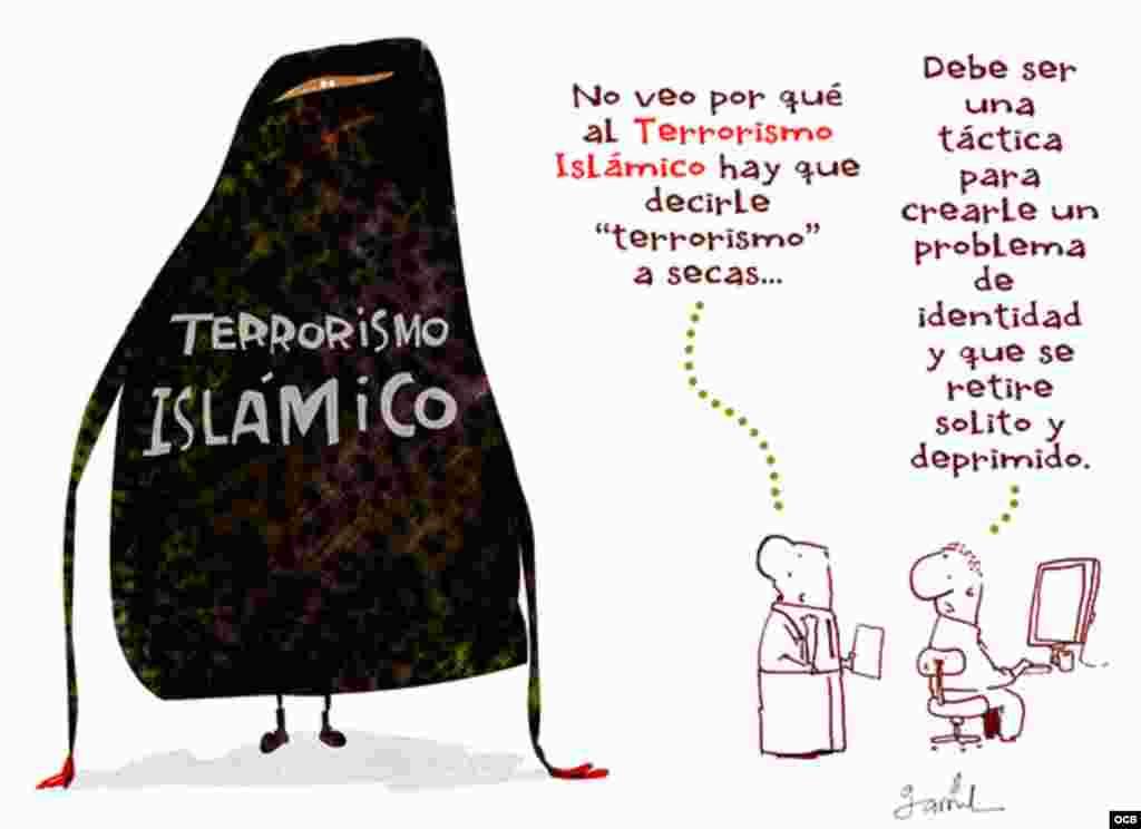 Garrincha cartoon Orlando