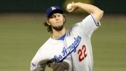 La noticia del día los agentes libres en la pelota y a Kershaw de los Dodgers le dieron un contrato de 93 milliones de DOLA!